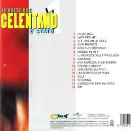 Adriano Celentano - Le volte che