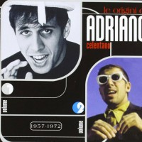 Adriano Celentano Le origini vol.1e2