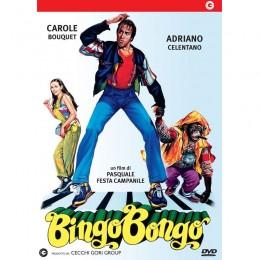 Adriano Celentano Bingo Bongo