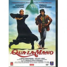 Adriano Celentano Qua La Mano