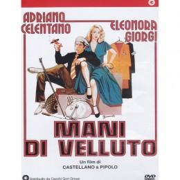 Adriano Celentano - Mani di Veluto