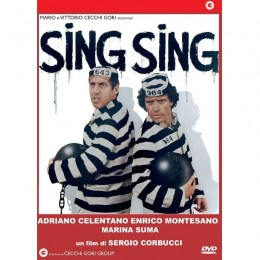 Adriano Celentano - Sing Sing