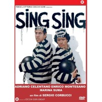 Adriano Celentano Sing Sing