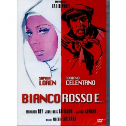 Adriano Celentano Bianco Rosso E