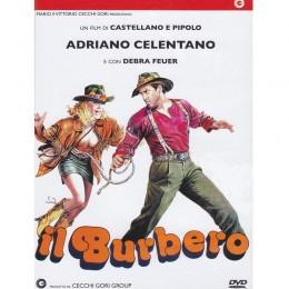 Adriano Celentano - il Burbero
