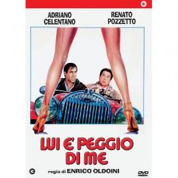 Adriano Celentano - Lui e' Peggio di Me