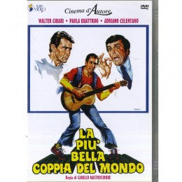 Adriano Celentano - La piu bella coppia del mondo