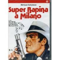 Adriano Celentano Super Rapina A Milano
