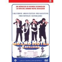 Adriano Celentano Grand Hotel Excelsior
