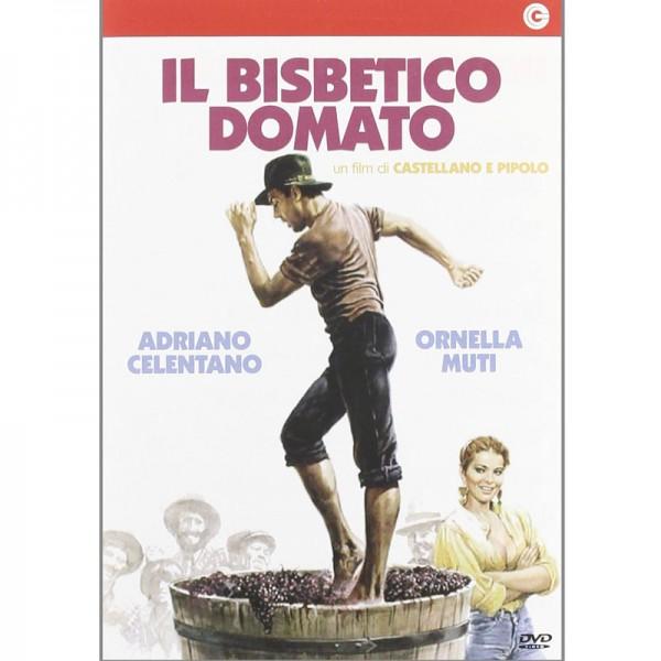 Adriano Celentano Il Bisbetico Domato