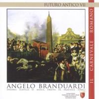 Angelo Branduardi - Futuro Antico VII