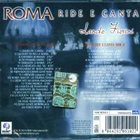 Lando Fiorini - Roma Ride E Canta