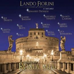Lando Fiorini Ti presento Roma mia