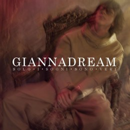 Gianna Nannini - Giannadream