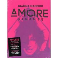 Gianna Nannini Amore Gigante