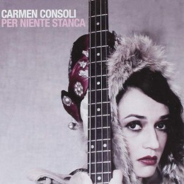 Carmen Consoli - Per Niente Stanca