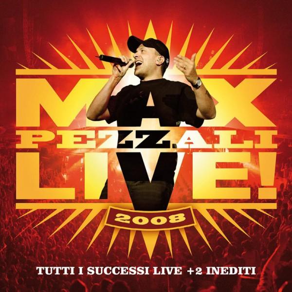 Max Pezzali  Live 2008