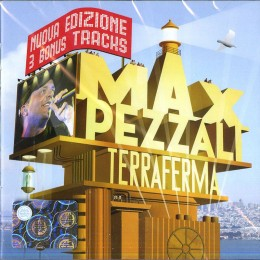 Max Pezzali  Terraferma
