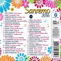 SANREMO 2016 Compilation