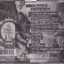 Anna Tatangelo - Progetto B