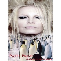 Patty Pravo - Nella Terra Dei Pinguini