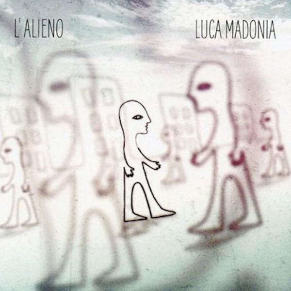 Luca Madonia - L'Alieno