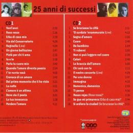 Massimo Ranieri - 25 anni di Successi