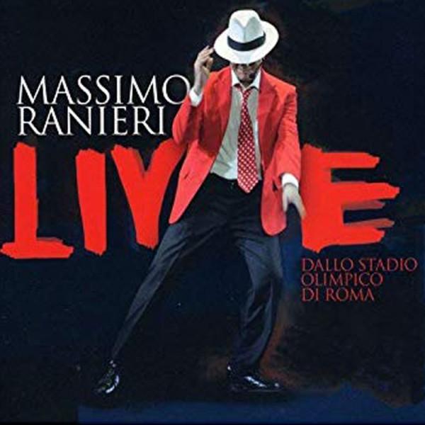 Massimo Ranieri Live Dallo Stadio Olimpico