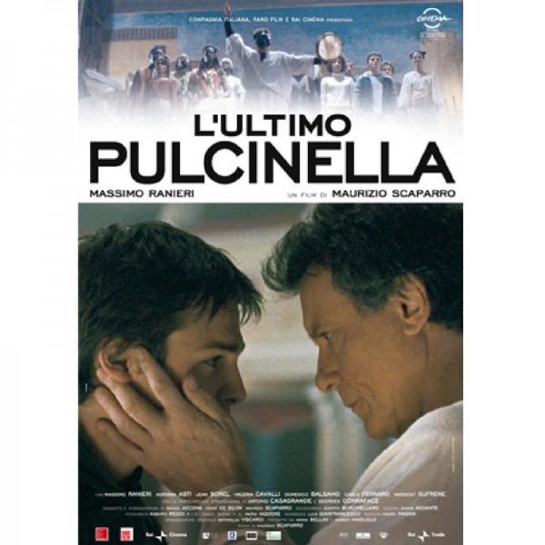 Massimo Ranieri - L'Ultimo Pulcinella