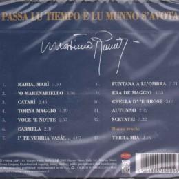 Massimo Ranieri  passa lu tiempo