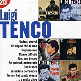 Luigi Tenco - I Grandi Successi