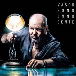 Vasco Rossi Sono Innocente
