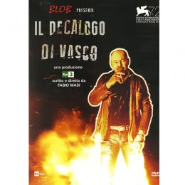 Vasco Rossi il decalogo di vasco
