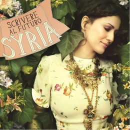 Syria - Scrivere al futuro