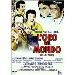 Al Bano-Romina Power l'oro del monde