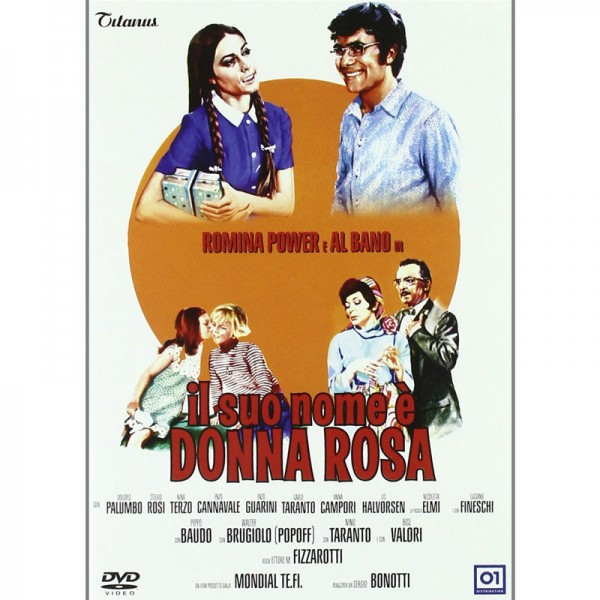 Al Bano - Il Suo Nome è Donna Rosa
