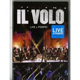 IL VOLO - Live a pompei
