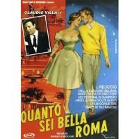 Claudio Villa - Quanto Sei Bella Roma