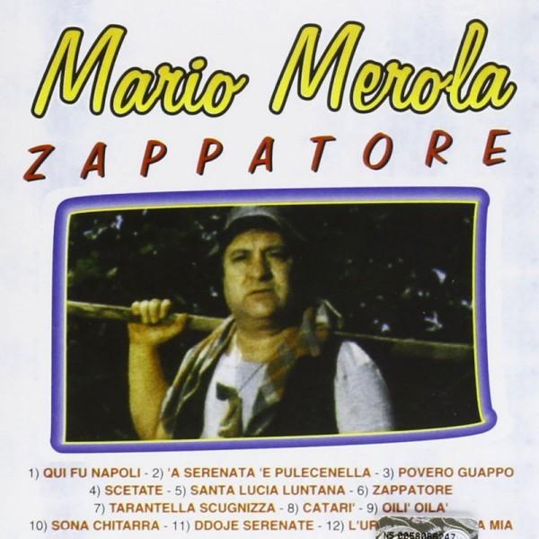 Mario Merola  zappatore