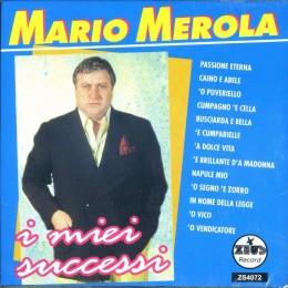 Mario Merola I miei successi