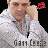 Gianni Celeste paura d'amore