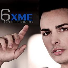 Tony Colombo 6xme