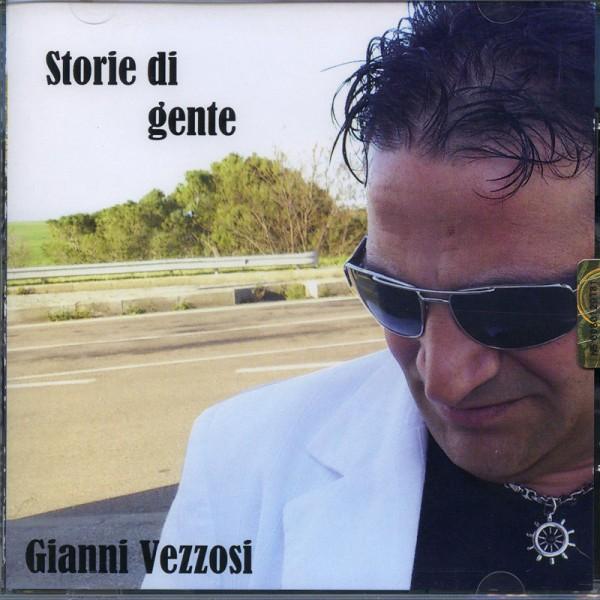 Gianni Vezzosi storie di gente
