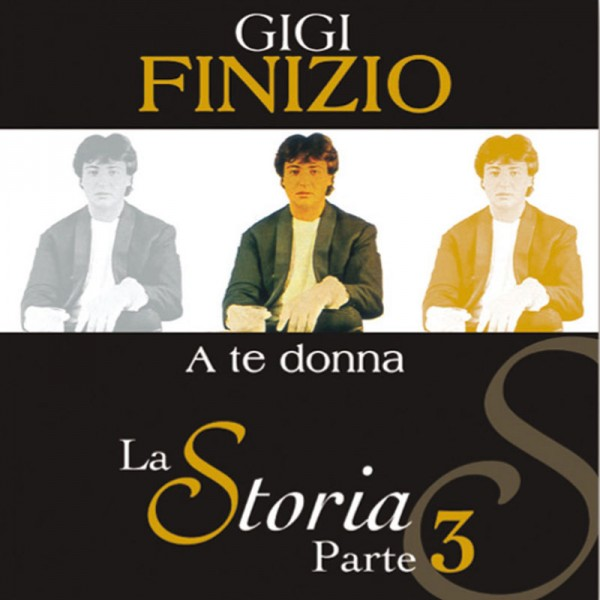 Gigi Finizio a te donna parte 3