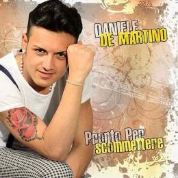 Daniele de Martino Pronto per scommettere