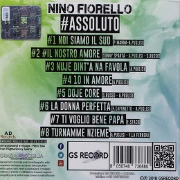 Nino Fiorello assoluto