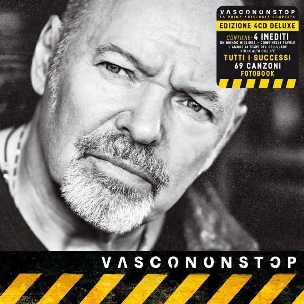 Vasco Rossi Vascononstop
