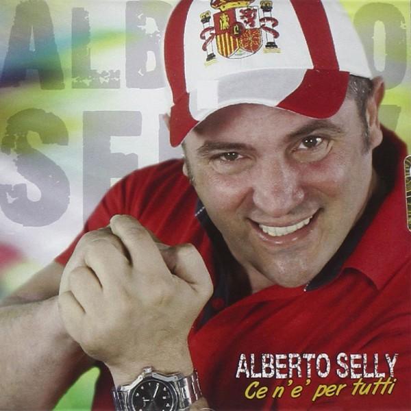 Alberto Selly ce n'e'per tutti