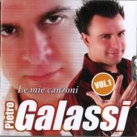 Pietro Galassi le mie canzoni vol1