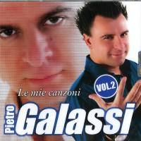 Pietro Galassi le mie canzoni vol2